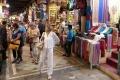 سوق مطرح في مسقط
