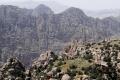 المحميات الطبيعية في الأردن