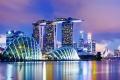 تعتبر سنغافورة وجهة سياحية تغري بالزيارة في أي وقت من السنة