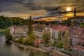 مدينة برن في سويسرا بالصور