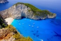 زاكينثوس الجزيرة الشعبية