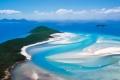 شاطئ وايت هافن