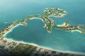 الجزر السياحية في الامارات