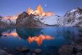 جبال نيفادا الأرجنتين