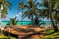 جزر سياحية خلابة