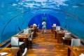 افضل المطاعم عند السفر الى جزر المالديف
