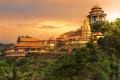 وجهات سياحية في آسيا و أفريقيا