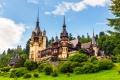 قصر بيليش - رومانيا