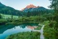 نهر سافا - السياحة في سلوفينيا