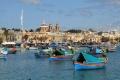 خليج ميليها بمالطا