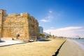 مدينة لارنكا في قبرص
