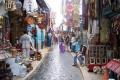الأسواق المحلية فى الدار البيضاء