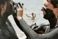 العلاج بطين البحر الأسود