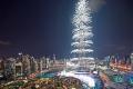ليلة رأس السنة في دبي