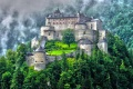 قلعة سالزبورغ