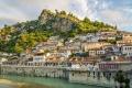بيرات في ألبانيا