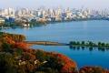 اجمل 7 معالم سياحية في هانغتشو