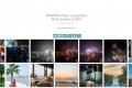 جزيرة المرجان تطلق مسابقة التصوير الفوتوغرافي