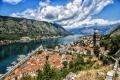 الجبل الأسود فى كوتور