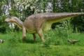 حفريات الديناصورات في درومهلير