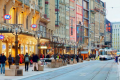 التسوق في جنيف