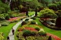 الحدائق النباتية في مدينة فانكوفر