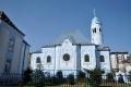كنيسة إليزيبث الزرقاء في براتيسلافا