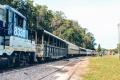 متحف السكة الحديد في ولاية برادينتون الأمريكية