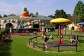 متنزه لينوشوف في هولندا