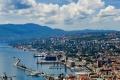 مدينة رييكا في كرواتيا