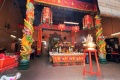 معبد جوان تاي من الداخل