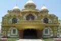 معبد Sai Baba، Shirdi