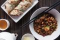 الأكلات الاسيوية