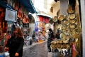 التسوق في تونس