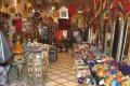 سوق المدينة القديمة بكازابلانكا