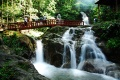 شلالات كانشينغ في ماليزيا
