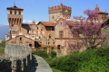 قلعة دي بافون في إيطاليا