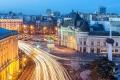 مدينة بوخاريست