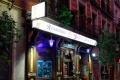مطعم الباشا في مدريد