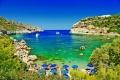 شواطئ جزيرة رودس