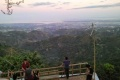 قمة جبل بوساي