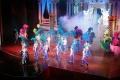 مسرح لاديبوي شوز في بتايا تايلاند