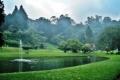 حديقة تشيبوداس العامة في بونشاك