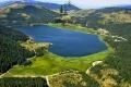بحيرة أبانت في بولو تركيا