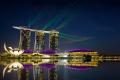 أشهر وجهات التسوق في سنغافورة