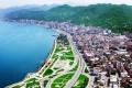مدينة طرابزون في شمال تركيا