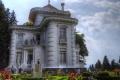 قصر أتاتورك الأبيض