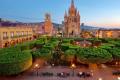 السياحة في سان ميغيل دي الليندي المكسيكية