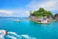 جزيرة كوشان