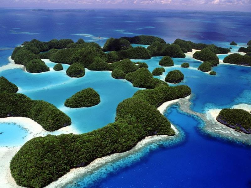 جزر غالاباغوس الرائعة